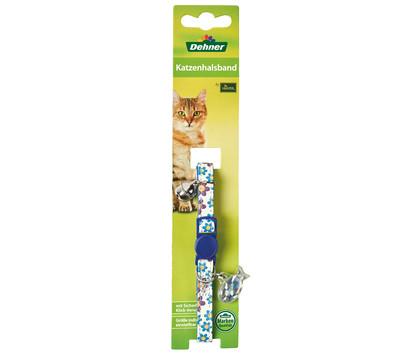 Dehner Katzenhalsband Blossom
