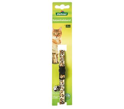 Dehner Katzenhalsband Cheetah