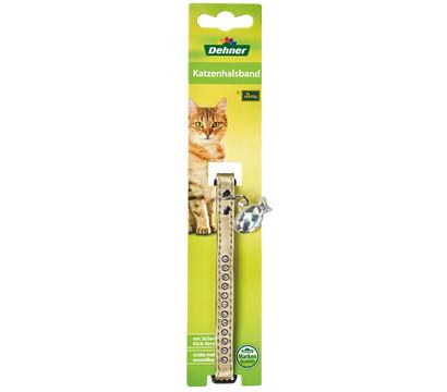 Dehner Katzenhalsband Deluxe