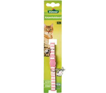 Dehner Katzenhalsband Mellow Strips