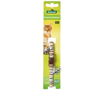Dehner Katzenhalsband Tender Strips