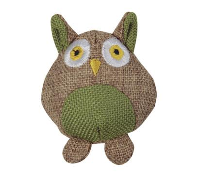 Dehner Katzenspielzeug Minty Owl