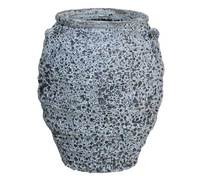 Dehner Keramik-Krug, rund, Ø 45 cm