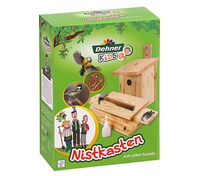 Dehner Kids Bastelsatz-Nistkasten