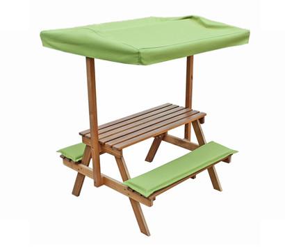 dehner kids kinderpicknickset niklas 90 x 95 x 118 cm. Black Bedroom Furniture Sets. Home Design Ideas