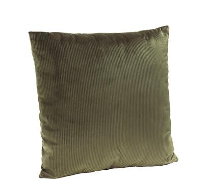 Dehner Kissen Smaragd, 45 x 45 cm