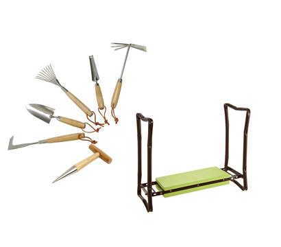 Dehner Kleingeräte Set 2