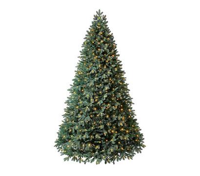 Dehner künstlicher LED-Weihnachtsbaum 'Alva', 240 cm