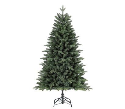 Dehner Künstlicher Weihnachtsbaum Tanne 'Espen', 150 cm