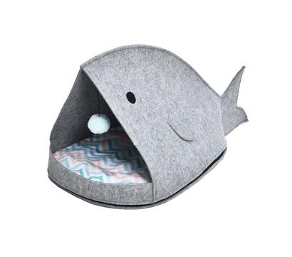 Dehner Kuschelhöhle Dream Team Whale