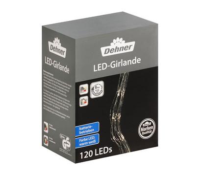 Dehner LED-Girlande