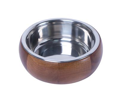 Dehner Lieblinge Hundenapf Holz