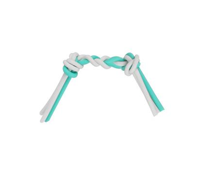 Dehner Lieblinge Hundespielzeug Spieltau Denture
