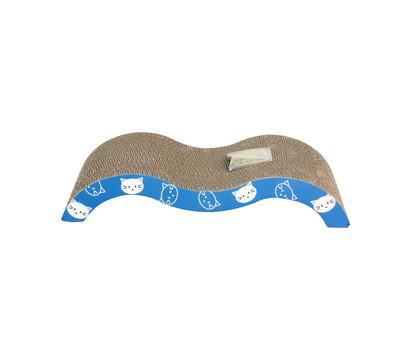Dehner Lieblinge Kratzpappe Scratch Bow