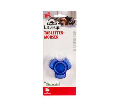 Dehner Lieblinge Tablettenmörser für Haustiere