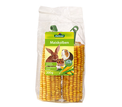 Dehner Maiskolben, 200 g