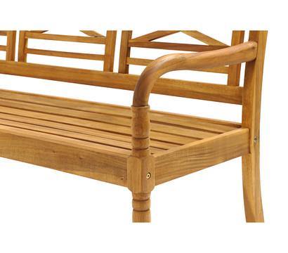 dehner markenqualit t akazienbank samoa 3 sitzer dehner garten center. Black Bedroom Furniture Sets. Home Design Ideas