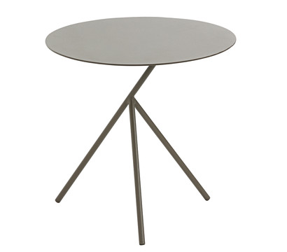dehner markenqualit t beistelltisch malte gro 52 x 52. Black Bedroom Furniture Sets. Home Design Ideas