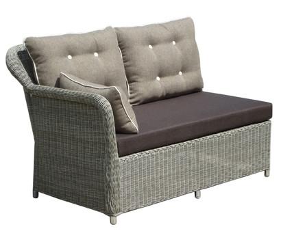dehner markenqualit t geflechtlounge wellington dehner garten center. Black Bedroom Furniture Sets. Home Design Ideas