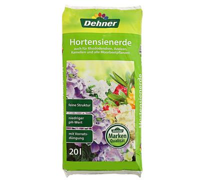 Hortensienerde