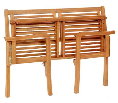 dehner markenqualit t klappbank douglas 2 sitzer dehner. Black Bedroom Furniture Sets. Home Design Ideas