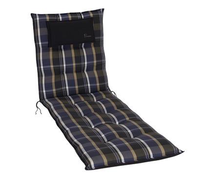 dehner markenqualit t liegenpolster usedom 192x60x8 cm. Black Bedroom Furniture Sets. Home Design Ideas