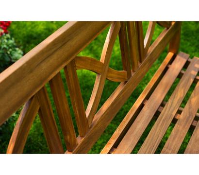 dehner markenqualit t parkbank malmoe 3 sitzer dehner. Black Bedroom Furniture Sets. Home Design Ideas