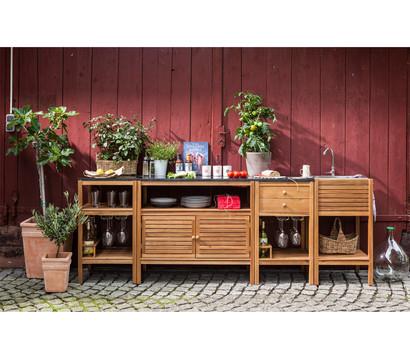 dehner markenqualit t regal southampton dehner garten center. Black Bedroom Furniture Sets. Home Design Ideas