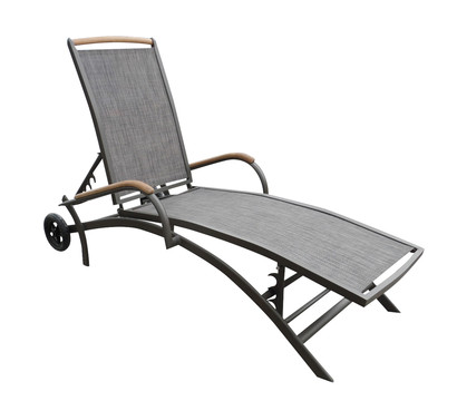 dehner markenqualit t rollliege calais dehner garten center. Black Bedroom Furniture Sets. Home Design Ideas