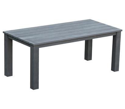 dehner markenqualit t tisch helsinki 160 x 90 x 76 cm. Black Bedroom Furniture Sets. Home Design Ideas
