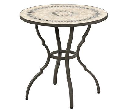 Gartentisch rund  Schöne runde Gartentische : Dehner Garten Center