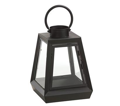 Dehner Markenqualität Metall-Laterne Janos, 40 cm
