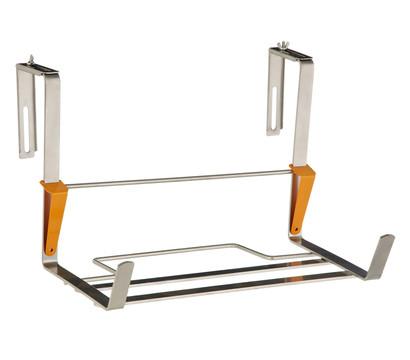 Dehner Metall-Balkonblumenkastenhalter Hook, ca. B37/H24/T18,5 cm