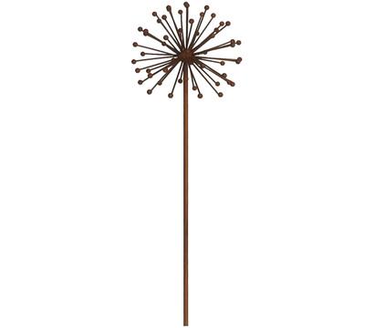 Dehner Metall-Dekostab Dandelion