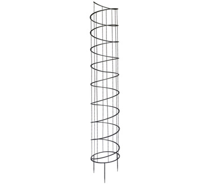 Dehner Metall-Obelisk Helix