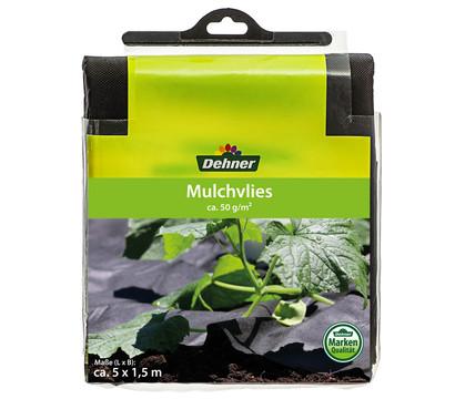 Dehner Mulchvlies, 5 x 1,5 m