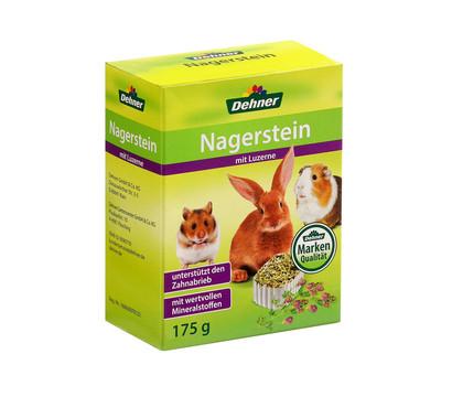 Dehner Nagerstein Luzerne, 175 g