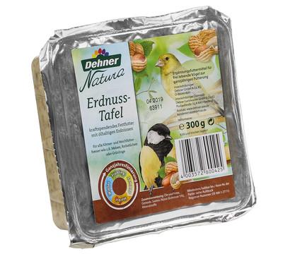 Dehner Natura Futter-Tafel - Nachfüllpack