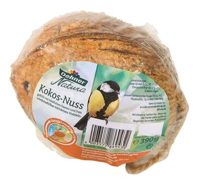 Dehner Natura Kokos-Nuss, 390 g