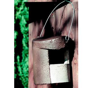 dehner natura nistkasten halbh hle f r v gel dehner garten center. Black Bedroom Furniture Sets. Home Design Ideas