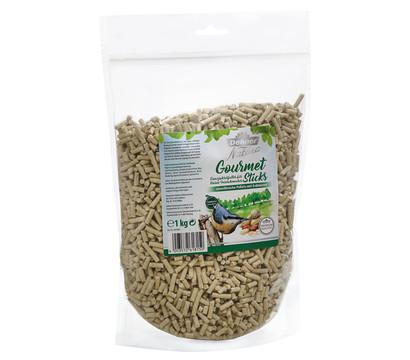 Dehner Natura Premium Gourmet Sticks mit Erdnüssen