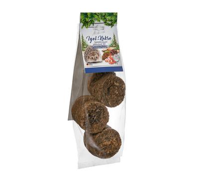 Dehner Natura Premium Igelfutter Igel-Keks Mix
