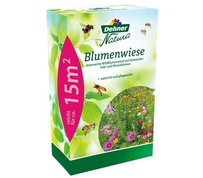 Dehner Natura Saatgut 'Blumenwiese'