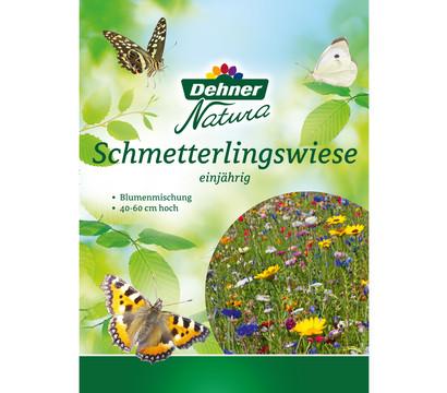 Dehner Natura Samen Blumenmischung 'Schmetterlingswiese', 40 - 60 cm hoch