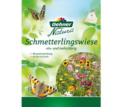 Dehner Natura Samen Blumenmischung 'Schmetterlingswiese', 60 - 80 cm hoch