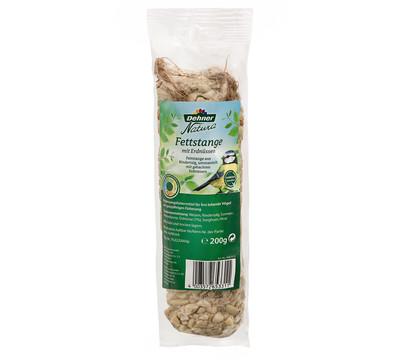 Dehner Natura Wildvogelfutter Fettstange mit Erdnüssen