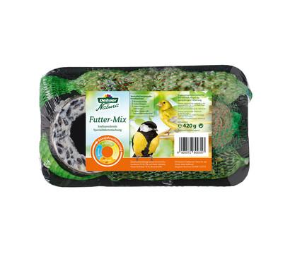 Dehner Natura Wildvogelfutter Futter-Mix, 420 g