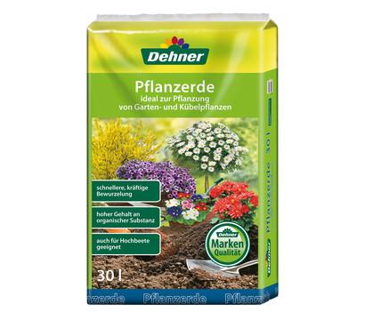 Dehner Pflanzerde
