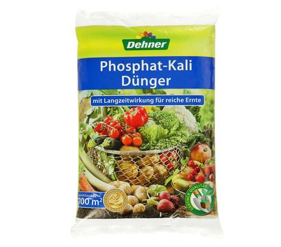 Etwas Neues genug Dehner Phosphat-Kali Dünger, 10 kg | Dehner #DH_85