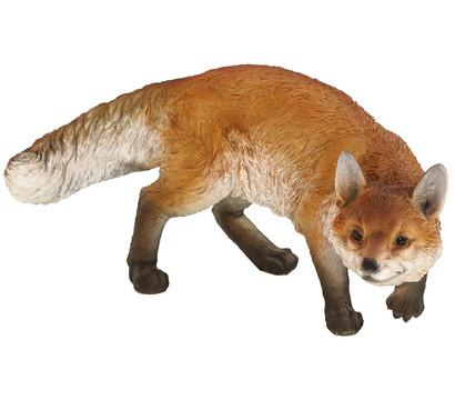 Dehner Polyresin-Fuchs
